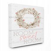 Cuadro en Lienzo Room Sweet Room Boxwood 41x51