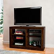 Mueble para TV Alvorada 70x110x44cm Caramelo