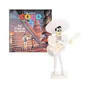 Coco T2 El Ídolo De Los Sueños