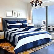 Duvet Nautical Blue Semidoble 120x190cm
