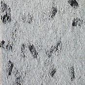 Recubrimiento Decorativo de Pared Kelebek 4,5M2 Blanco-Negro