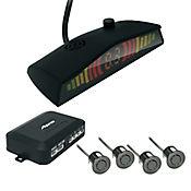 Sensores de Reversa BT 8001