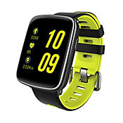 Smartwatch Plus T20 Negro Verde
