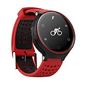 Smartwatch Sport One Rojo