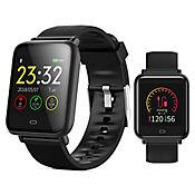 Smartwatch Plus Z1 Negro