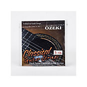 Cuerda W107BK5 Guitarra Acústica 5a