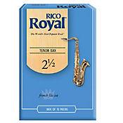 Caña RKB1025 Unidad Saxofón Tenor 2.5