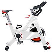 Bicicleta Spinning Estática Profesional Artemis Blanca