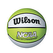 Balon de Baloncesto Color Blanco/Verde