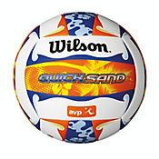 Balón de Voleibol Quicksand H4890-7