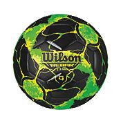 Balón de Fútbol Sala Rebar No.4 E8136