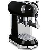 Máquina para Espresso 120V Negra ECF01BLUS