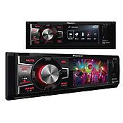 Radio Para Carro DVH 785AV con CD/DVD/MP3