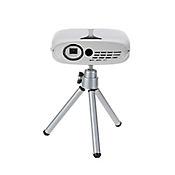 Proyector Portátil Recargable 4K Wifi DLP 120