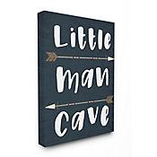 Cuadro en Lienzo Little Man Cave 61x76