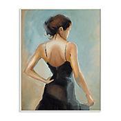Cuadro Decorativo The Dancer Placa 32x47