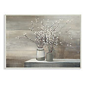 Cuadro Decorativo Willow Still Life Placa 25x38