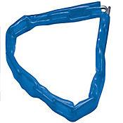 Cadena para Bicicleta en Acero L5X60 con Funda de Plastico