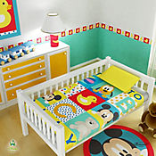 Cobija Rashel Estampada 110x140 cm Disney 02