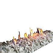 Piedra Decorativa Triturada para Chimenea a Gas x 30Kg