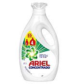 Ariel Regular Concentrado Liquido x2000ml x6 Litros