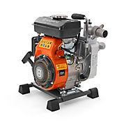 Motobomba Gasolina W40P 1200 l/h Aluminio