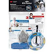 Kit EPP Pintor Pro
