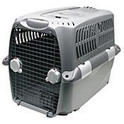 Guacal Pet Cargo M (600 83x59x57 Cms) Gris
