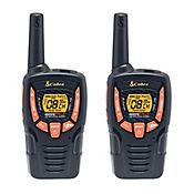 Radio Bidireccional 40 km De Alcance X 2 Und