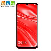 Celular Huawei P Smart 2019 32GB 2.2GHz Rojo