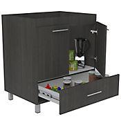 Mueble para Cocina Inferior Delanova 92 cm Alto x 80 cm Ancho x 58 cm Profundidad Salvaje