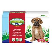 Almohadillas de Entrenamiento para Perros x 100 Drytech