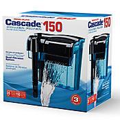 Filtro Cascada Acuario para Colgar 150 Gph