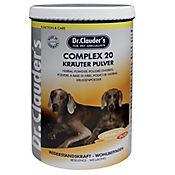 Comida para Perro Herbal Complex 20 1Kg