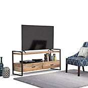 Mueble para TV Riverside 46x67x152 Natural