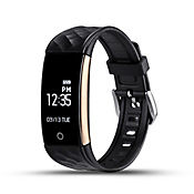 Smartband Android 4.3 Bluetooth Impermeable Negro S2