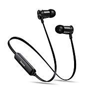 Audífonos Bluetooth Micrófono CSR Estéreo Negro BASEUS S07