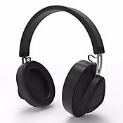 Audífonos Bluetooth Micrófono Estudio Negro TM Negro