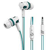 Audífonos Manos Libres Estéreo Azul JM26