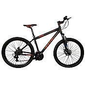 Bicicleta Hyena Talla M Rin 29 pulgadas 27 Velocidades Negro -Rojo
