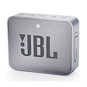 Parlante Bluetooth GO 2 Gris