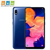 Samsung Galaxy A10 Azul Dual SIM
