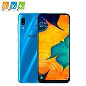 Samsung Galaxy A30 32GB Azul Dual SIM