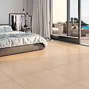Piso Cerámico Wood Cement Plus 62x62 cm Caja 2.32 m2