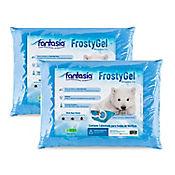 Set x 2 Almohadas Extvisco Frostygel