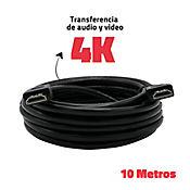 Cable HDMI De Alta Definición 4K 10m