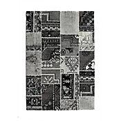 Tapete Patchwork Dis2 120x170 cm Gris