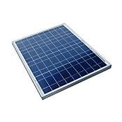 Panel Solar Policristalino 50W