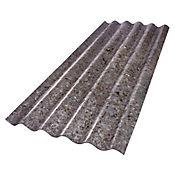 Teja Termo Acustica en Polialuminio de 92x220 Cms