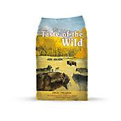 Alimento Seco para Perro de Bisonte, Cordero, Venado y Verduras 14Lb